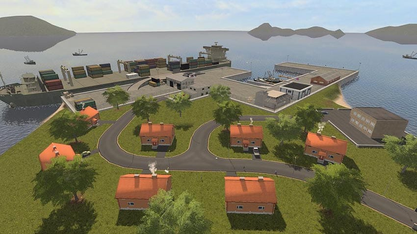 Spectacle Island v 1.1