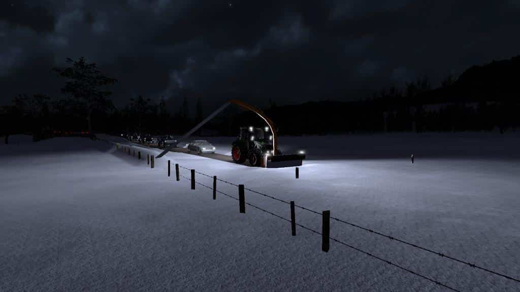 Biobeltz SB 300 Snowblower v1.0.0.0