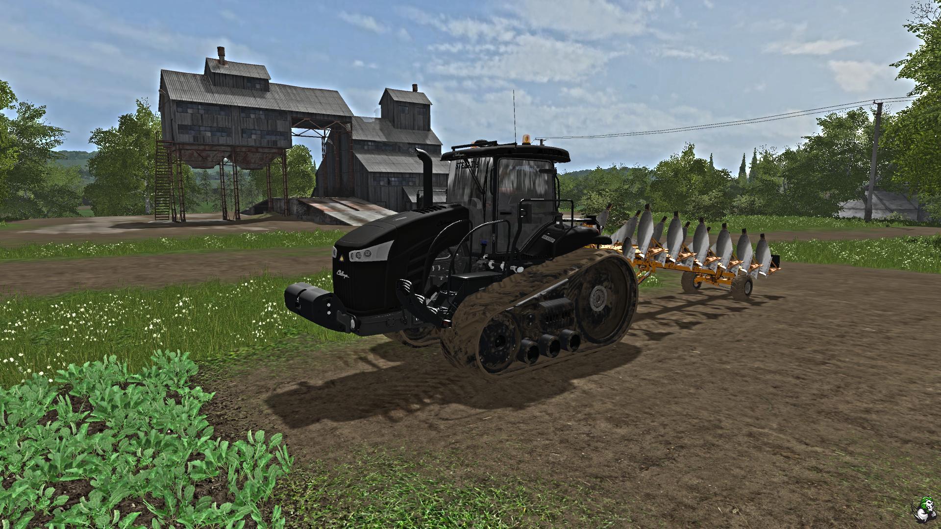 Challenger MT700E stealth v1.0