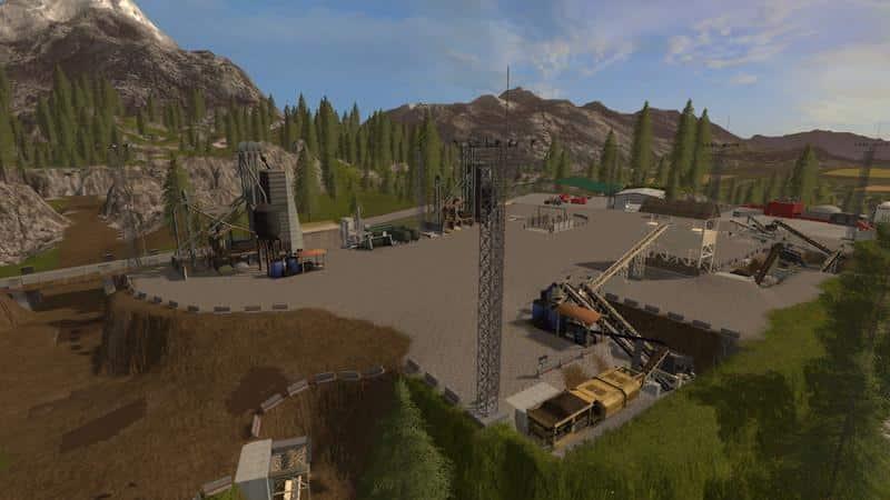 Mining & Construction Economy v0.9 Platinum