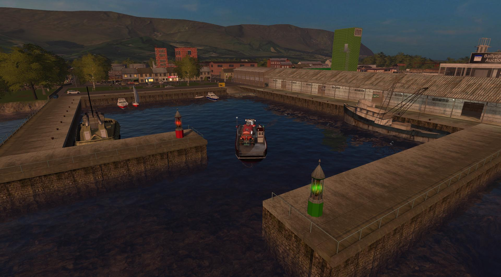 Rathlin Island v1.0