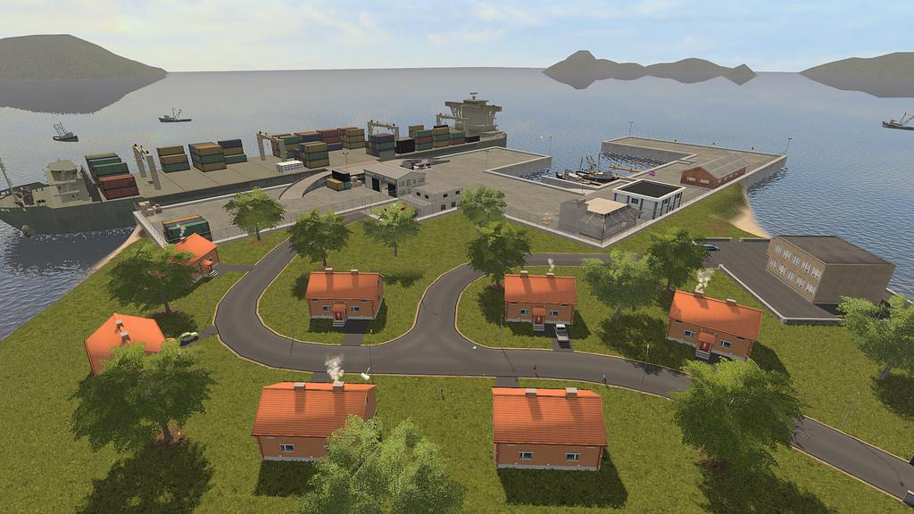 Spectacle Island v1.1.0.0