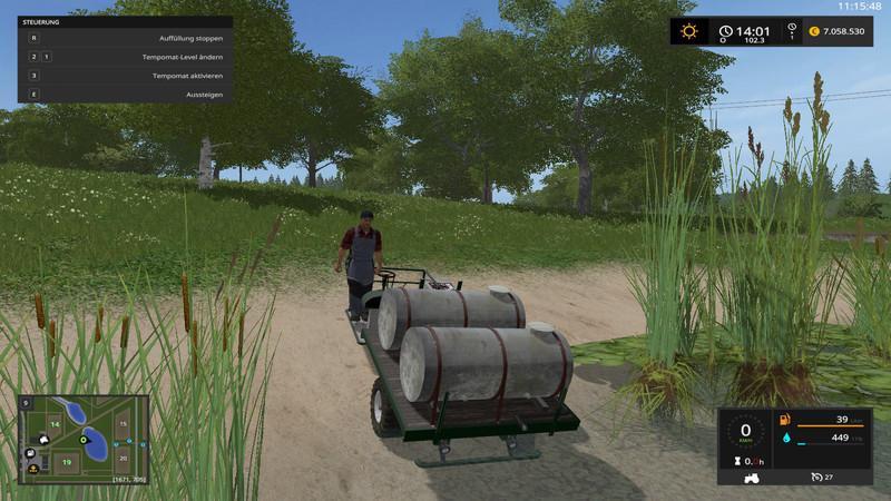 TSL SF barrel v1.0 wsb